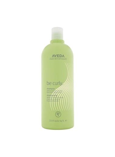 Aveda Aveda Be Curly Shampoo Şampuan 1L Renksiz
